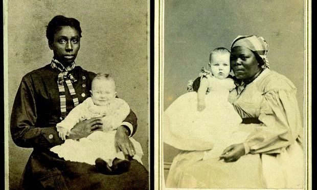 Vú em da đen: Góc khuất kinh hoàng trong lịch sử chế độ nô lệ ở phương Tây - Ảnh 6.