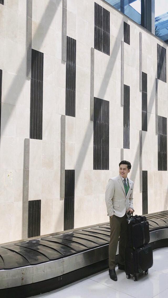 Bỏ nghề tiếp viên hàng không lương nghìn USD, cựu sinh viên FTU mở tiệm bánh online thu nhập cao hơn nghề trước - Ảnh 3.