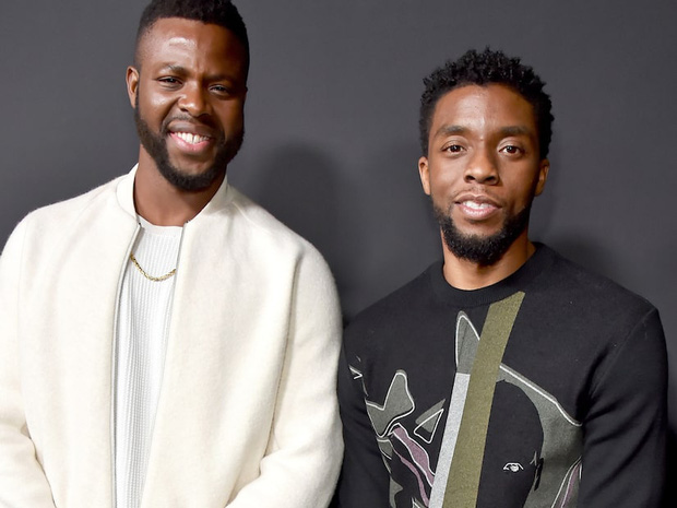 Lễ tưởng niệm Chadwick Boseman: Dàn sao Black Panther và Chủ tịch Marvel Studios đến dự, cùng gia đình đưa tiễn huyền thoại - Ảnh 6.