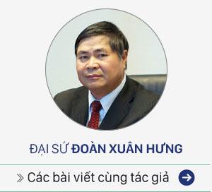 Nguyên ĐS Việt Nam tại Nhật chia sẻ về ý chí đưa nước Nhật hùng cường trở lại của ông Abe và quan hệ tốt đẹp với Việt Nam - Ảnh 6.