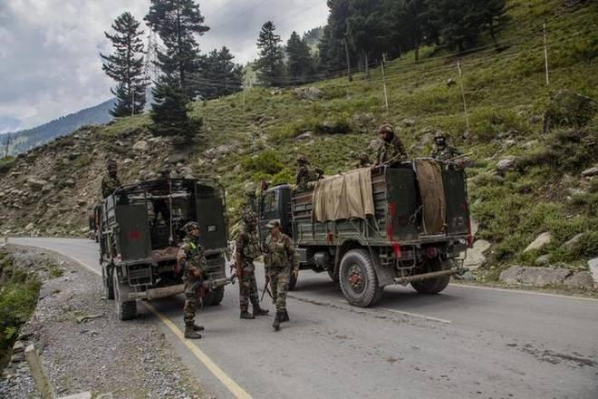 Ấn Độ đã chặn đứng đợt tiến công của 1.000 lính Trung Quốc như thế nào? - Ảnh 1.