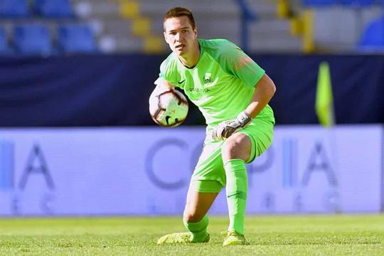 Không ra sân phút nào cho CH Séc, Filip Nguyễn vẫn còn nguyên cơ hội khoác áo ĐT Việt Nam - Ảnh 2.