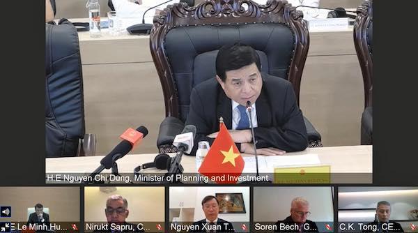Bao giờ kinh tế Việt Nam vượt Thái Lan và Indonesia? - Ảnh 1.
