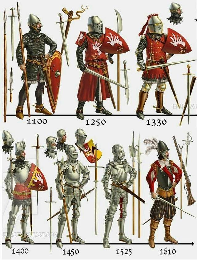 Búa chiến (Warhammer) – Từ đồ gia dụng thành vũ khí nguy hiểm bậc nhất thời Trung Cổ - ảnh 4