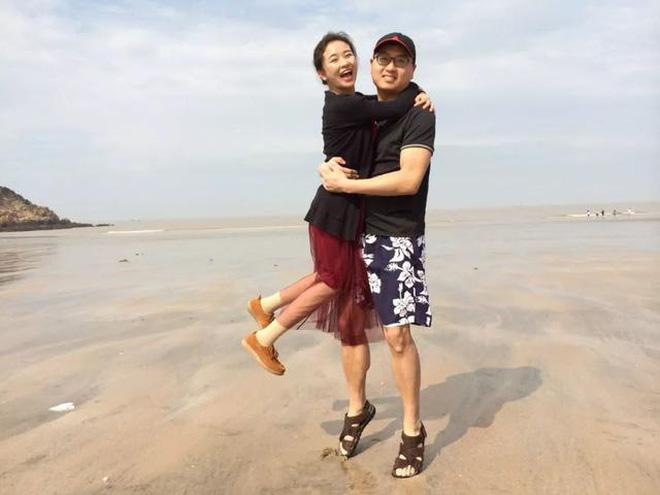 Mất con trong cơn địa chấn, cô giáo dạy múa cụt chân vẫn mạnh mẽ viết nên mối tình cổ tích giữa đời thường - Ảnh 21.