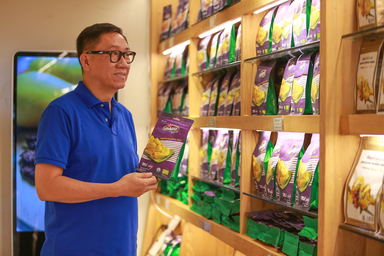 """""""Vua Mít"""" - thắng ở 20 nước, thua ở Việt Nam: Khi thuốc trừ sâu nhập khẩu nhiều hơn xăng - Ảnh 11."""