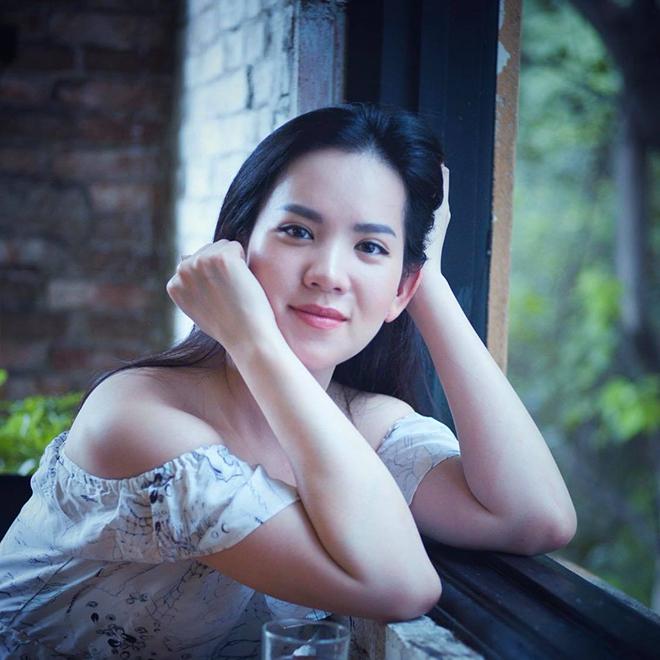 Cuộc sống kín tiếng và nhan sắc tuổi 36 của á hậu Hoa hậu Việt Nam 2002 - Ảnh 4.
