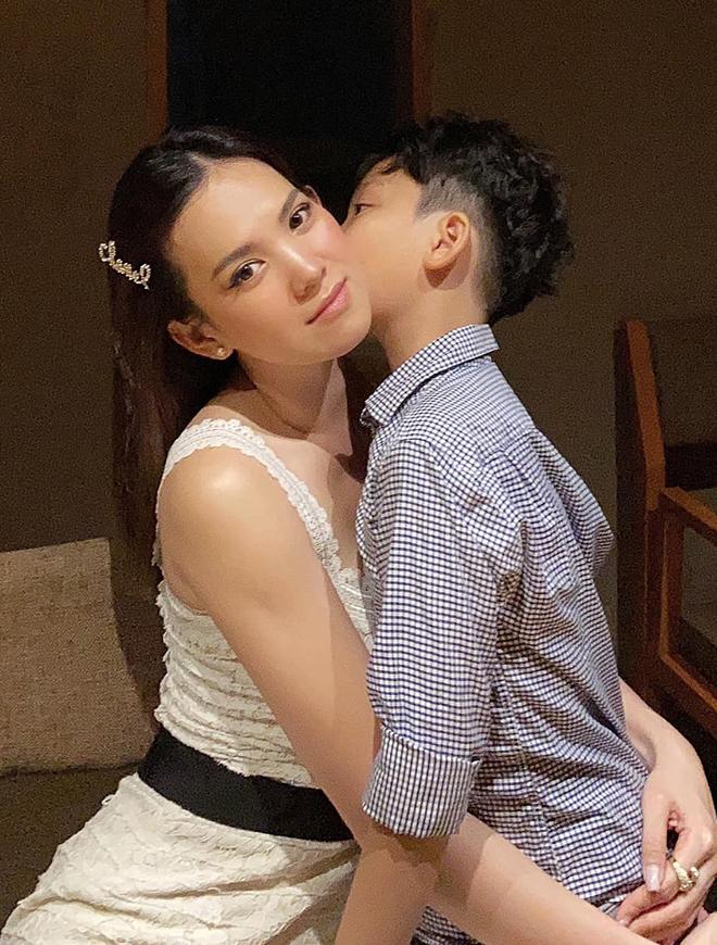 Cuộc sống kín tiếng và nhan sắc tuổi 36 của á hậu Hoa hậu Việt Nam 2002 - Ảnh 6.