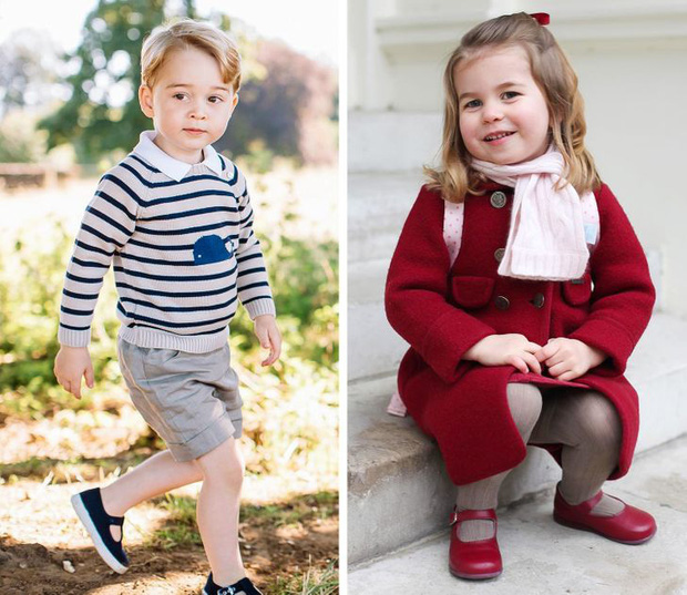 10 quy tắc siêu nghiêm ngặt mà trẻ em Hoàng gia Anh phải tuân thủ, đảm bảo ai nghe cũng muốn vò đầu bứt tai - Ảnh 2.