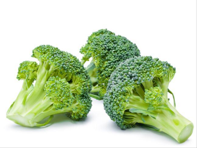 Điểm mặt các loại rau củ giàu canxi - Ảnh 1.