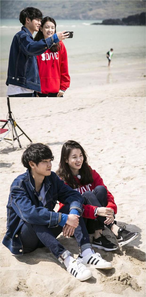 Dàn mỹ nhân phim 4 Mùa sau 2 thập kỷ: Song Hye Kyo - Han Hyo Joo ngập bê bối, Son Ye Jin - Choi Ji Woo lại nở rộ bất ngờ - Ảnh 12.