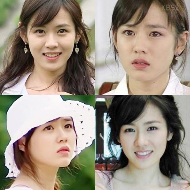 Dàn mỹ nhân phim 4 Mùa sau 2 thập kỷ: Song Hye Kyo - Han Hyo Joo ngập bê bối, Son Ye Jin - Choi Ji Woo lại nở rộ bất ngờ - Ảnh 14.