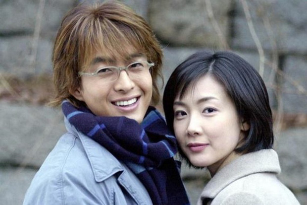 Dàn mỹ nhân phim 4 Mùa sau 2 thập kỷ: Song Hye Kyo - Han Hyo Joo ngập bê bối, Son Ye Jin - Choi Ji Woo lại nở rộ bất ngờ - Ảnh 17.