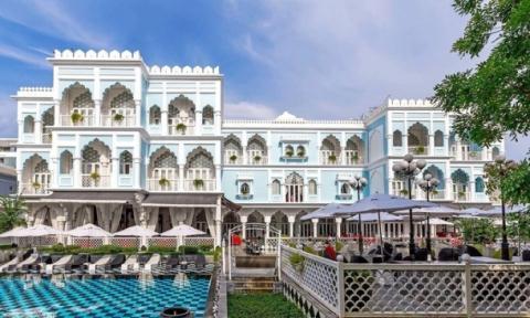 Nữ đại gia 26 tuổi rót 7.600 tỷ vào Bến Thành Holdings từng thâu tóm 2 toà lâu đài của Khải Silk, muốn đổ bộ Quảng Ninh với loạt siêu dự án - Ảnh 3.