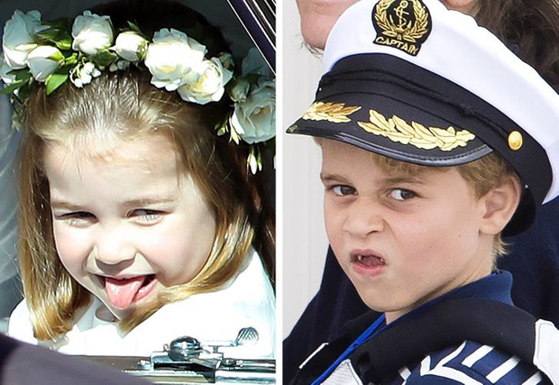 10 quy tắc siêu nghiêm ngặt mà trẻ em Hoàng gia Anh phải tuân thủ, đảm bảo ai nghe cũng muốn vò đầu bứt tai - Ảnh 7.
