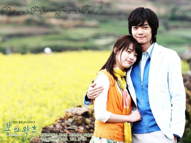 Dàn mỹ nhân phim 4 Mùa sau 2 thập kỷ: Song Hye Kyo - Han Hyo Joo ngập bê bối, Son Ye Jin - Choi Ji Woo lại nở rộ bất ngờ - Ảnh 9.