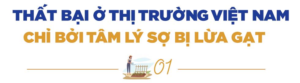 """""""Vua Mít"""" - thắng ở 20 nước, thua ở Việt Nam: Khi thuốc trừ sâu nhập khẩu nhiều hơn xăng - Ảnh 1."""