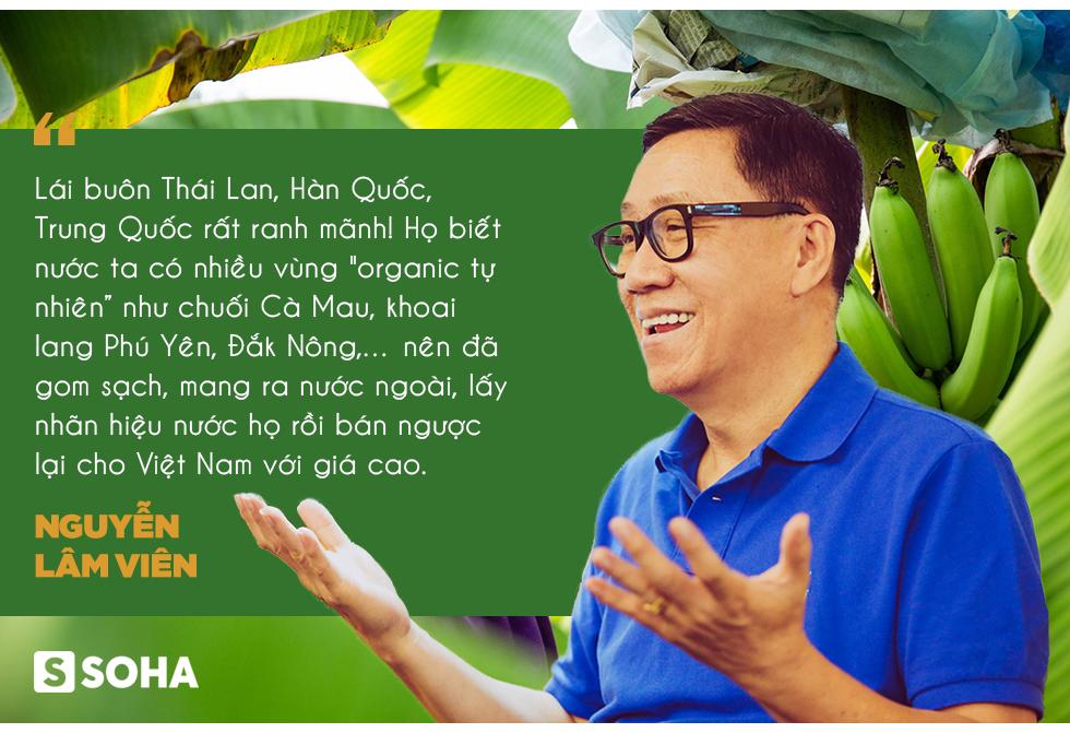 """""""Vua Mít"""" - thắng ở 20 nước, thua ở Việt Nam: Khi thuốc trừ sâu nhập khẩu nhiều hơn xăng - Ảnh 2."""