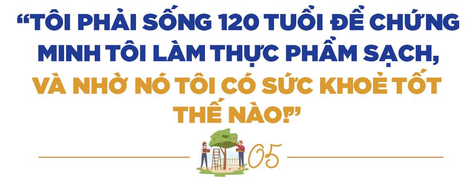 """""""Vua Mít"""" - thắng ở 20 nước, thua ở Việt Nam: Khi thuốc trừ sâu nhập khẩu nhiều hơn xăng - Ảnh 15."""