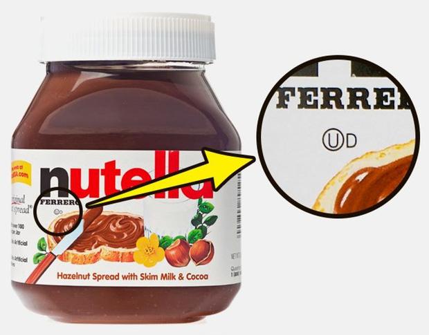 Thường thấy ký hiệu chữ U trên bao bì thực phẩm nhưng 90% mọi người không hiểu là gì, thực ra nó lại mang ý nghĩa rất quan trọng - Ảnh 3.
