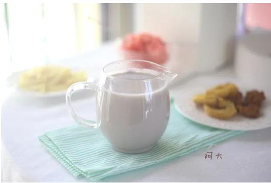 Mỗi ngày chị em chỉ cần uống một ly sữa hạt này đảm bảo da mịn màng như da em bé - Ảnh 5.