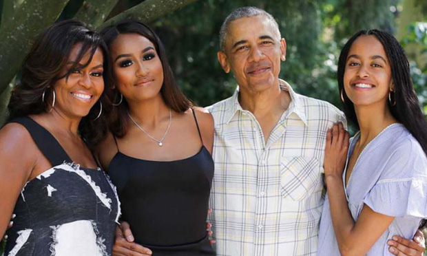 Con gái út nhà Obama: càng lớn càng duyên dáng nhưng lại nổi loạn, khác biệt hẳn với tiêu chuẩn Đệ nhất tiểu thư thường thấy - Ảnh 10.