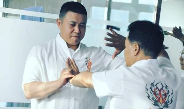"""Dính cáo buộc lừa đảo cả võ lâm Trung Quốc, """"Vua Thái Cực Quyền"""" bị tuyên chiến dữ dội - Ảnh 2."""