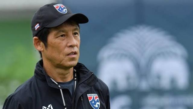 Thực hư việc ĐT Thái Lan có thể bỏ vòng loại World Cup 2022 vì có cầu thủ mắc Covid-19 - Ảnh 1.