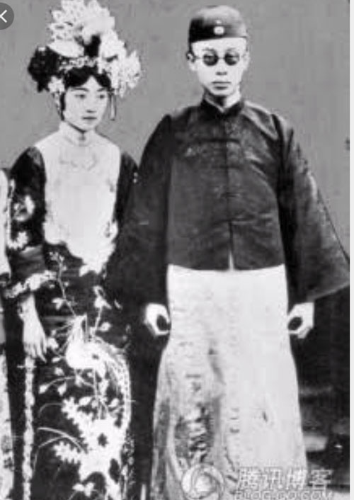 Bí ẩn 3 đời hoàng đế triều Thanh tuyệt tự người nối dõi - Ảnh 1.