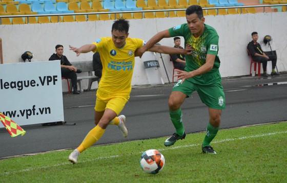 Đội Tây Ninh trước nguy cơ không tham dự Giải hạng Nhất 2021 - Ảnh 1.