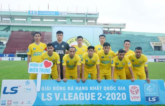 Đội Tây Ninh trước nguy cơ không tham dự Giải hạng Nhất 2021 - Ảnh 2.
