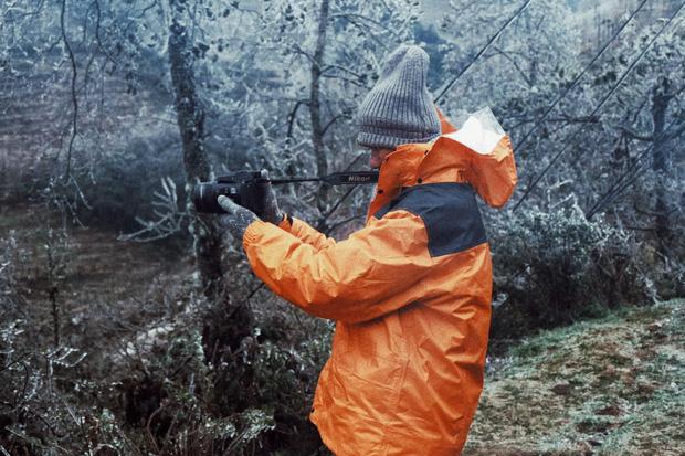 Hội trai xinh gái đẹp tung ảnh check in tuyết ở Y Tý, Sa Pa đẹp hú hồn, không ngờ Việt Nam mình cũng có những nơi thế này! - Ảnh 10.