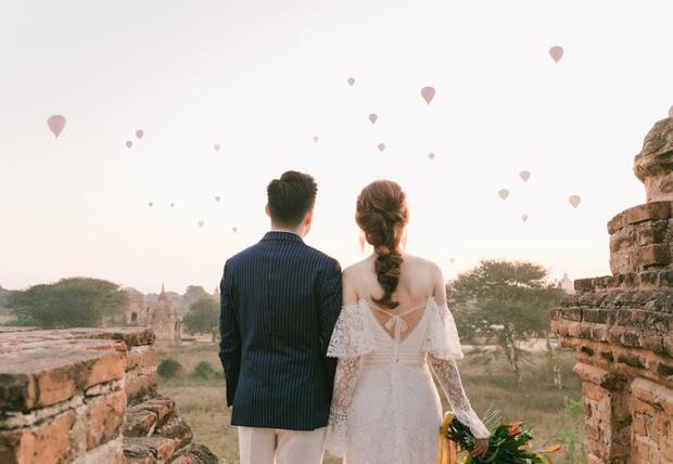 Hôn nhân cưa đôi: Sòng phẳng làm đường lui cho phụ nữ trong tương lai hay trào lưu kết hôn hời hợt của giới trẻ Trung Quốc? - Ảnh 4.
