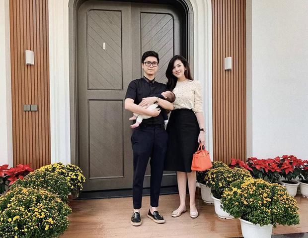 Tú Anh khoe ảnh con trai ngày đầu đi học, netizen giật mình khi biết được mức học phí tại ngôi trường quốc tế của bé - Ảnh 5.
