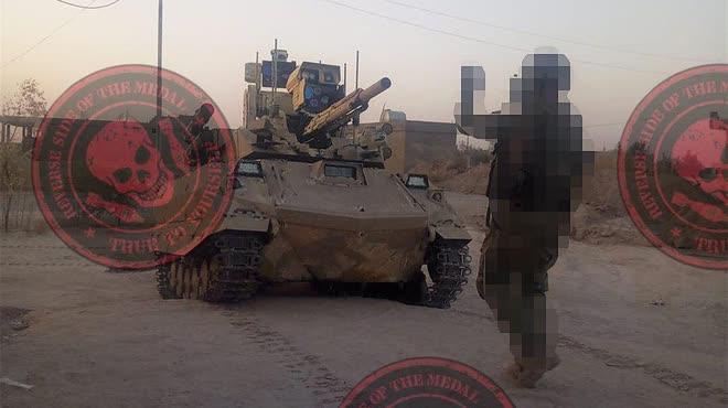 Lộ loạt điểm yếu tại chiến trường Syria, vì sao QĐ Nga vẫn quyết trang bị khí tài này? - Ảnh 2.