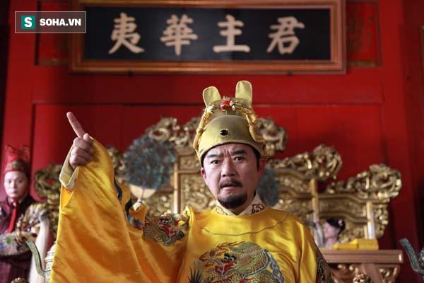 Xem tướng cho Chu Nguyên Chương khi ông còn chưa lập ra Minh triều, thầy tướng đắc ý nói 1 câu, không ngờ lập tức mất mạng - Ảnh 4.