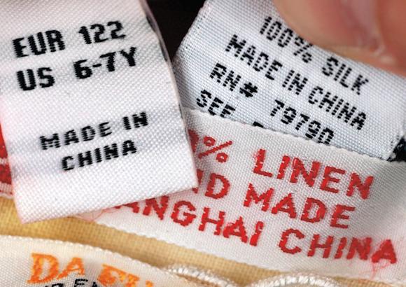 Quốc gia nào sẽ thay thế Trung Quốc khi nền kinh tế này không muốn làm công xưởng của thế giới nữa? - Ảnh 1.