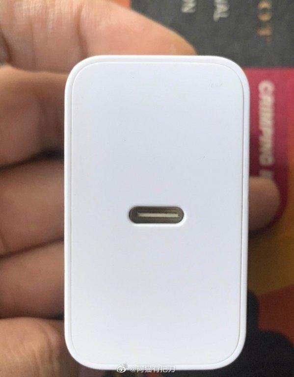 Lộ diện củ sạc USB-C 65W made in Việt Nam của Samsung - Ảnh 3.