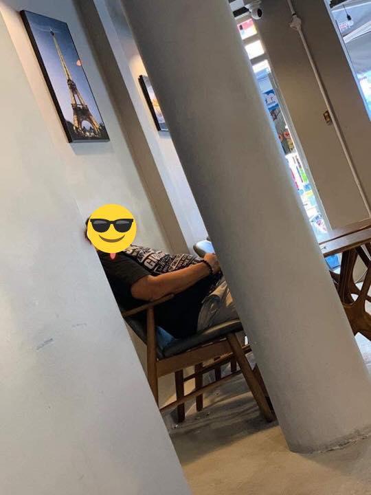 Đến quán cà phê mang theo nước lọc, người đàn ông ngồi từ sáng đến tối khiến chủ đăng bài bóc phốt - Ảnh 2.