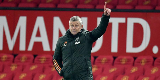 HLV Solskjaer hào hứng trước trận gặp Liverpool - Ảnh 2.