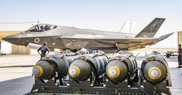 Chưa đầy 24h sau khi Mỹ tố Iran chứa khủng bố, Israel nhiệt tình ra đòn phủ đầu: Vì sao? - Ảnh 4.