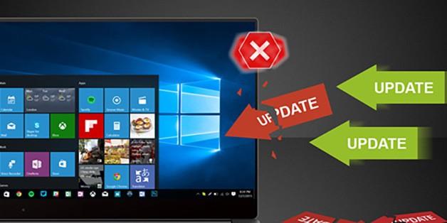 Mách bạn mẹo tự khắc phục lỗi laptop Windows Update bị treo - Ảnh 1.