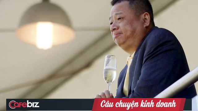 Từ tỷ phú giàu thứ 4 châu Á trở thành chúa chổm, bị siết cả 1 tòa chọc trời, vay ông trùm BĐS Lý Gia Thành 1 tỷ USD cũng không đủ trả nợ - Ảnh 1.