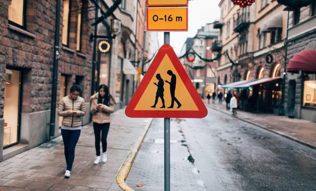 Những điều đáng ngưỡng mộ trong cuộc sống có một không hai tại Thụy Điển: Ngay cả cây cũng có thể gửi tin nhắn khi khát nước - Ảnh 1.