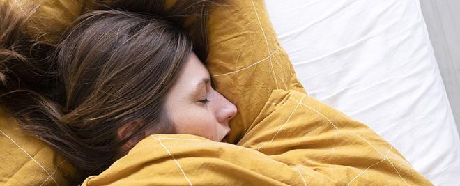 Cái nào có trước: Giấc ngủ hay bộ não? Các nhà khoa học cho rằng họ đã tìm ra câu trả lời - Ảnh 4.