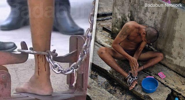 10 nhà tù đáng sợ nhất thế giới: Có nơi tù nhân xin được tử hình - Ảnh 4.