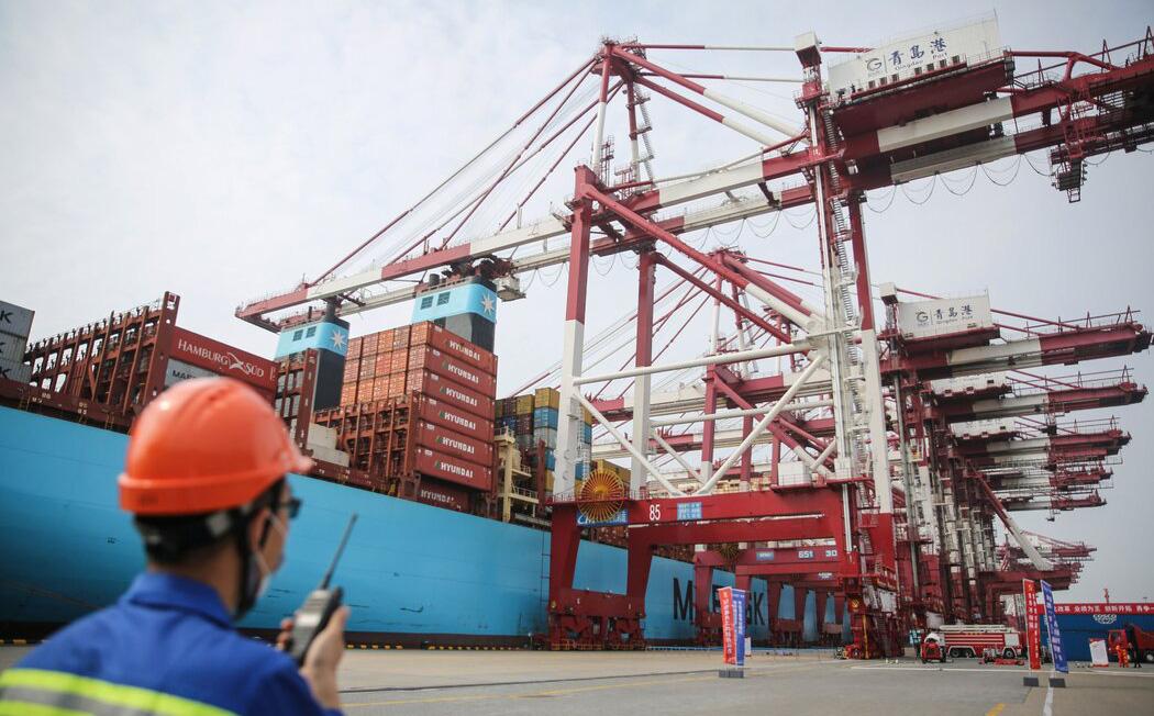 """Nền kinh tế TQ đang phát triển mạnh: """"Món quà lớn"""" Bắc Kinh dành cho Biden trước ngày nhậm chức?"""