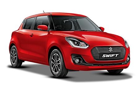 Suzuki chuẩn bị ra mắt chiếc ô tô mới giá hơn 160 triệu đồng - Ảnh 1.