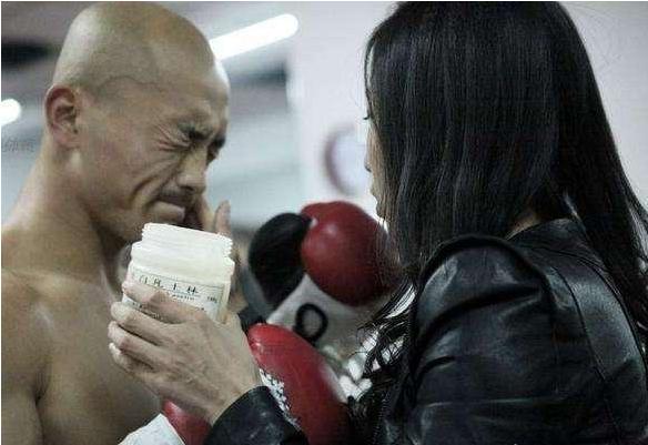 """Lộ bí mật về võ công đáng gờm của chị gái """"Đệ nhất Thiếu Lâm"""" - Ảnh 7."""
