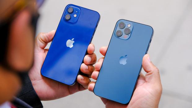 Săm soi giá iPhone 12 những ngày cận Tết: 12 mini giảm giá cực sâu, 12 Pro Max hạ nhiệt - Ảnh 1.